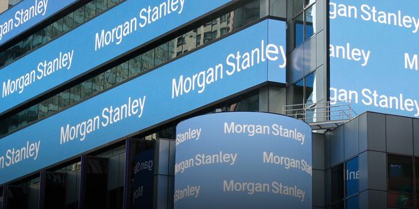 Is Morgan Stanley Poised to Repeat Goldman's Earnings Success?
